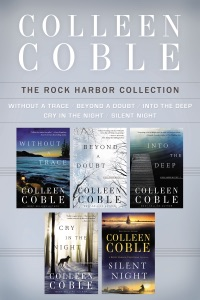 The Rock Harbor Mysteries Collection - Colleen Coble pdf download