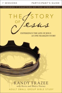 The Story of Jesus Participant's Guide - Randy Frazee pdf download