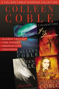A Colleen Coble Suspense Collection - Colleen Coble pdf download