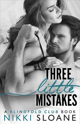 Three Little Mistakes - Nikki Sloane pdf download