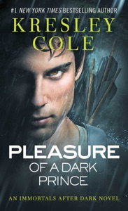 Pleasure of a Dark Prince - Kresley Cole pdf download