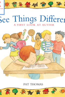 I See Things Differently - Pat Thomas