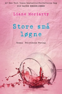 Store små løgne - Liane Moriarty pdf download