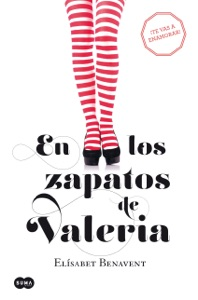 En los zapatos de Valeria - Elísabet Benavent pdf download