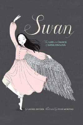 Swan - Laurel Snyder