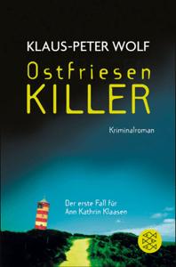 Ostfriesenkiller - Klaus-Peter Wolf pdf download