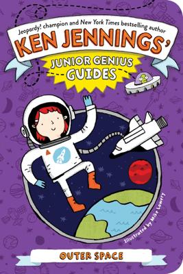 Outer Space - Ken Jennings