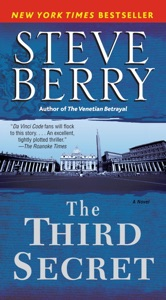The Third Secret - Steve Berry pdf download