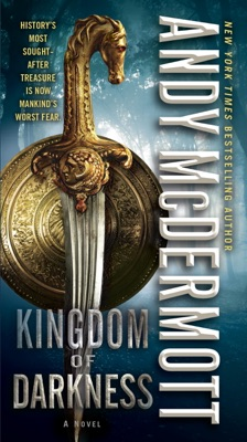 Kingdom of Darkness - Andy McDermott pdf download