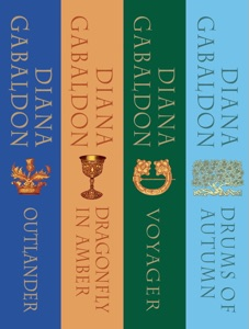 The Outlander Series Bundle: Books 1, 2, 3, and 4 - Diana Gabaldon pdf download