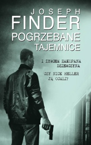 Pogrzebane tajemnice - Joseph Finder pdf download