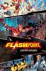 Geoff Johns & Andy Kubert - Flashpoint Companion (2012-) #1  artwork