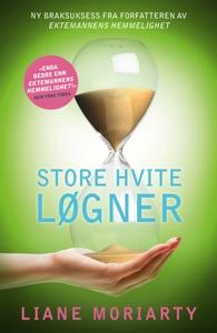 Store hvite løgner - Liane Moriarty pdf download