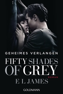 Fifty Shades of Grey  - Geheimes Verlangen - E L James pdf download