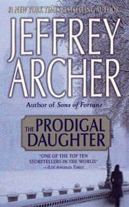 The Prodigal Daughter - Jeffrey Archer pdf download