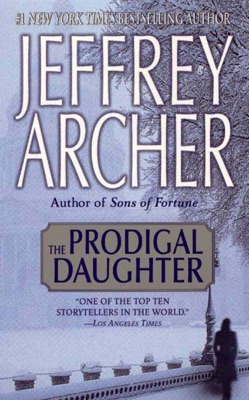 The Prodigal Daughter - Jeffrey Archer pdf download