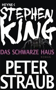 Das schwarze Haus - Stephen King & Peter Straub pdf download