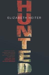 Hunted - Elizabeth Heiter pdf download