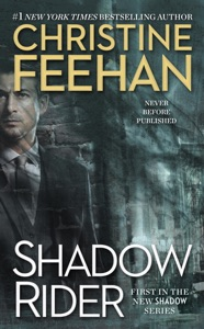 Shadow Rider - Christine Feehan pdf download
