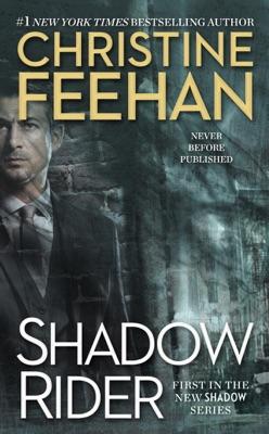Shadow Rider - Christine Feehan pdf download