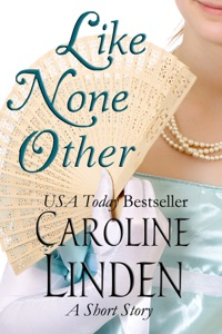 Like None Other - Caroline Linden pdf download