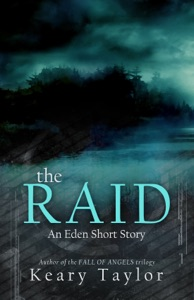 The Raid: an Eden short story - Keary Taylor pdf download