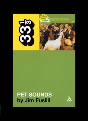 The Beach Boys' Pet Sounds - Jim Fusilli pdf download