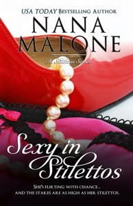 Sexy in Stilettos - Nana Malone pdf download