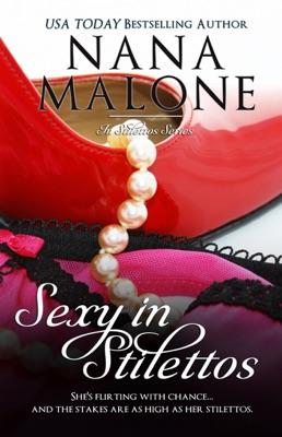 Sexy in Stilettos - Nana Malone pdf download