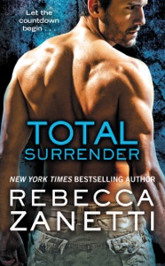 Total Surrender - Rebecca Zanetti pdf download