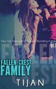 Fallen Crest Family - Tijan pdf download