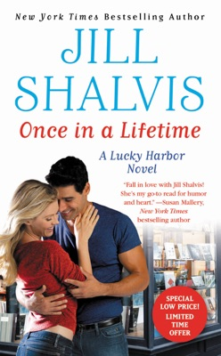 Once in a Lifetime - Jill Shalvis pdf download