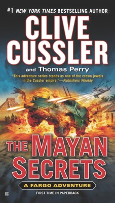 The Mayan Secrets - Clive Cussler & Thomas Perry pdf download