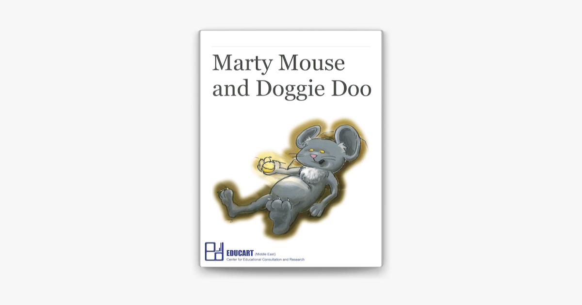 Marty Mouse and Doggie Doo on Apple Books