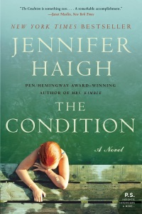 The Condition - Jennifer Haigh pdf download