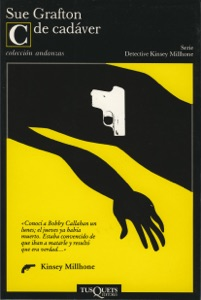 C de cadáver - Sue Grafton pdf download