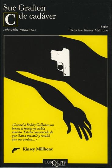 C de cadáver by Sue Grafton pdf download