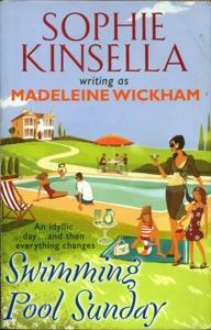 Swimming Pool Sunday - Sophie Kinsella & Madeleine Wickham pdf download
