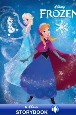 Disney Classic Stories:  Frozen - Disney Book Group