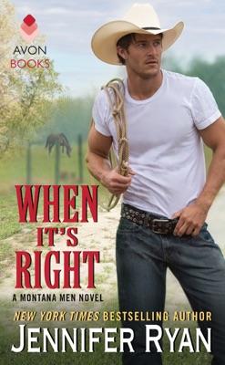 When It's Right - Jennifer Ryan pdf download