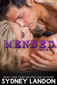 Mended - Sydney Landon pdf download
