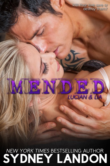 Mended by Sydney Landon PDF Download
