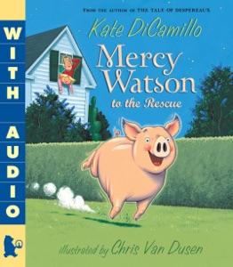 Mercy Watson to the Rescue - Kate DiCamillo & Chris Van Dusen pdf download