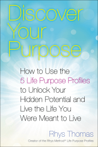 Discover Your Purpose - Rhys Thomas pdf download