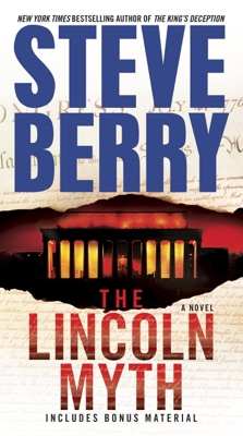 The Lincoln Myth - Steve Berry pdf download