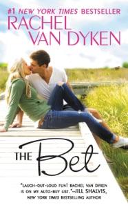 The Bet - Rachel Van Dyken pdf download