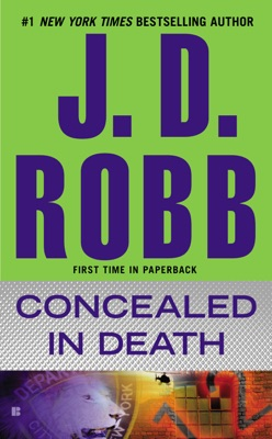Concealed in Death - J. D. Robb pdf download