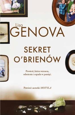 Sekret O'Brienów - Lisa Genova pdf download