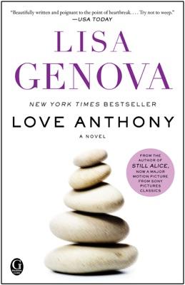 Love Anthony - Lisa Genova pdf download