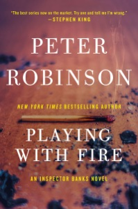 Playing with Fire - Peter Robinson pdf download